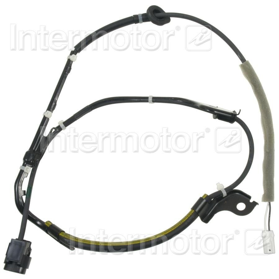 Toyota Rav4 Abs Wheel Speed Sensor Wiring Harness Replacement 2012 V6 Diagram 2003 Rear Right Standard Ignition Als700 Genuine Intermotor Quality