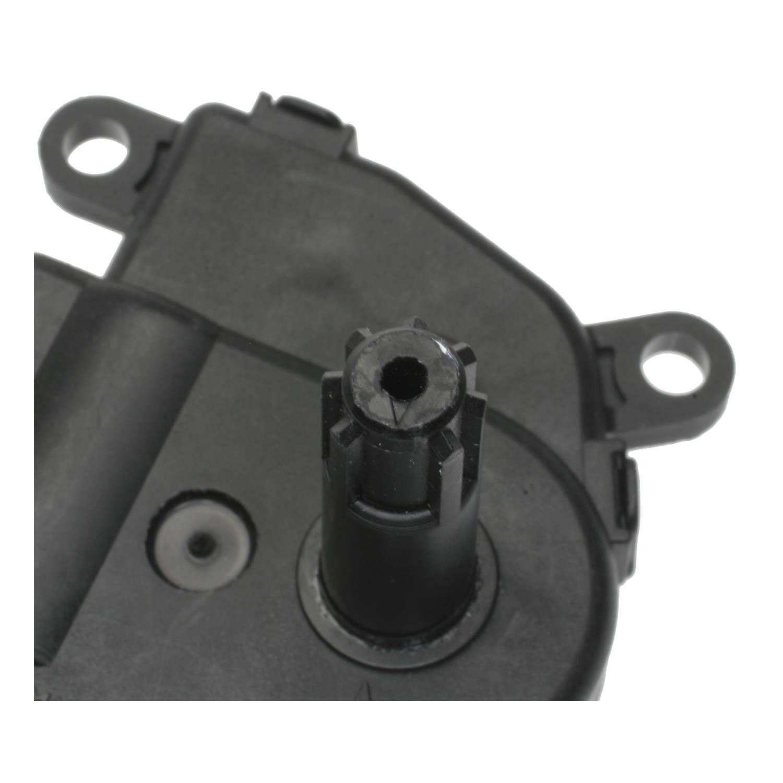 Ford F-150 HVAC Heater Blend Door Actuator Replacement