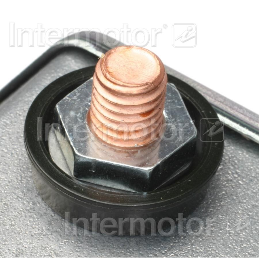 Toyota Pickup Starter Solenoid Replacement Standard Ignition Go 1988 Relay 1995 6 Cyl 30l Ss 767 Genuine Intermotor Quality