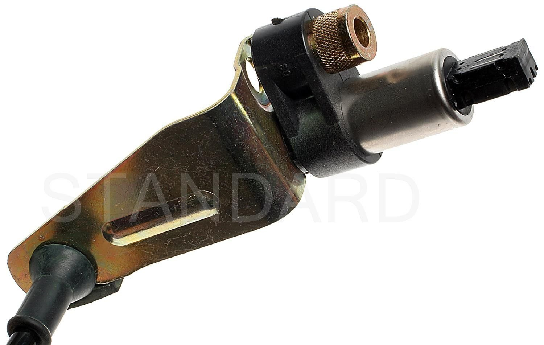 DuraGo BS756L Bonded Brake Shoe Dura International