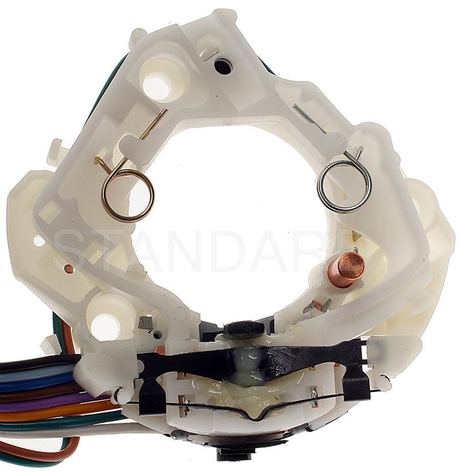 Turn Signal Switch Replacement  Acdelco  Apa  Uro Parts  Beck Arnley  Crow  U00bb Go