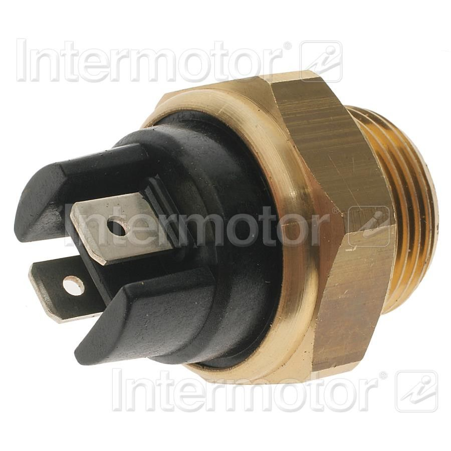Engine Coolant Fan Temperature Switch-Coolant Fan Switch Standard TS-147