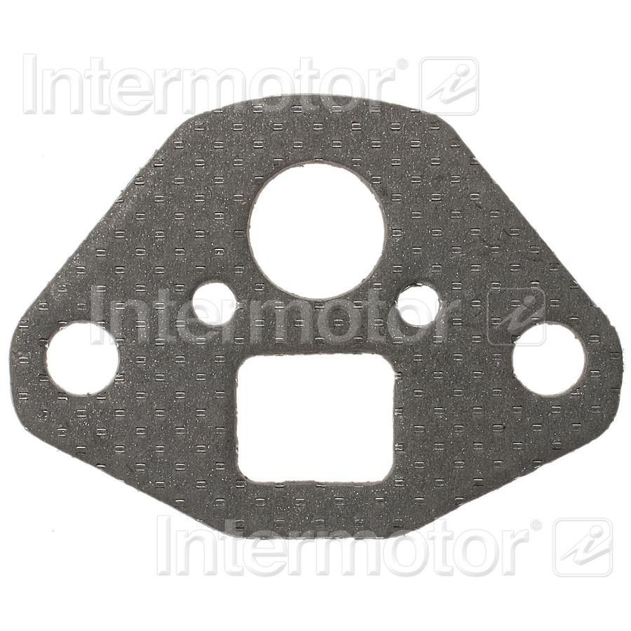 1975 cadillac commercial chassis egr valve gasket standard ignition vg6 genuine intermotor quality