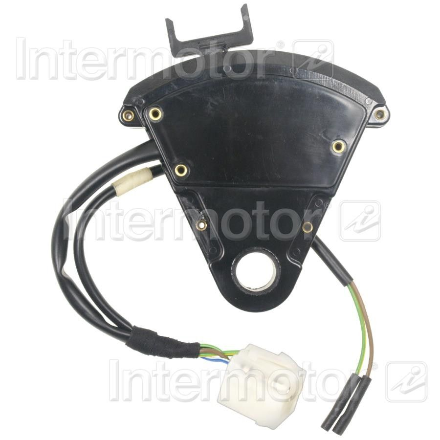 Bmw 325i Neutral Safety Switch Replacement Genuine Original Ignition 1989 6 Cyl 25l Standard Ns 351 Intermotor Quality
