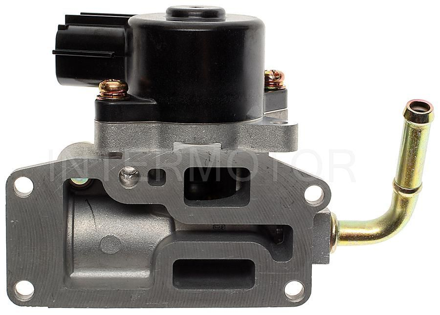 Nissan Sentra Fuel Injection Idle Air Control Valve Replacement Rhgoparts: 2003 Nissan Sentra Idle Air Control Valve Location At Gmaili.net