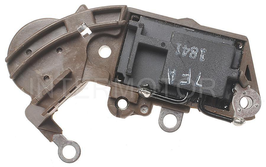 honda accord voltage regulator replacement standard ignition go rh go parts com Small Engine Voltage Regulator Small Engine Voltage Regulator
