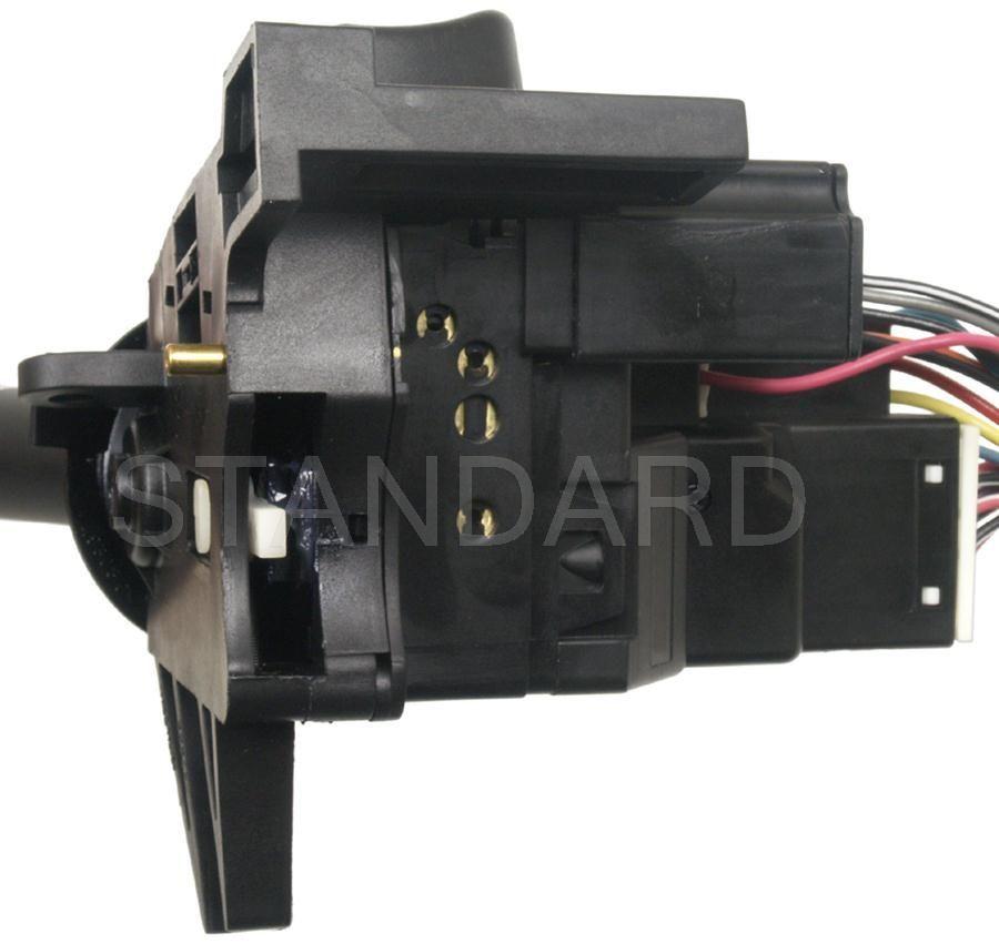 2001 Buick Lesabre Headlight Dimmer Switch Standard Ignition Cbs 1219