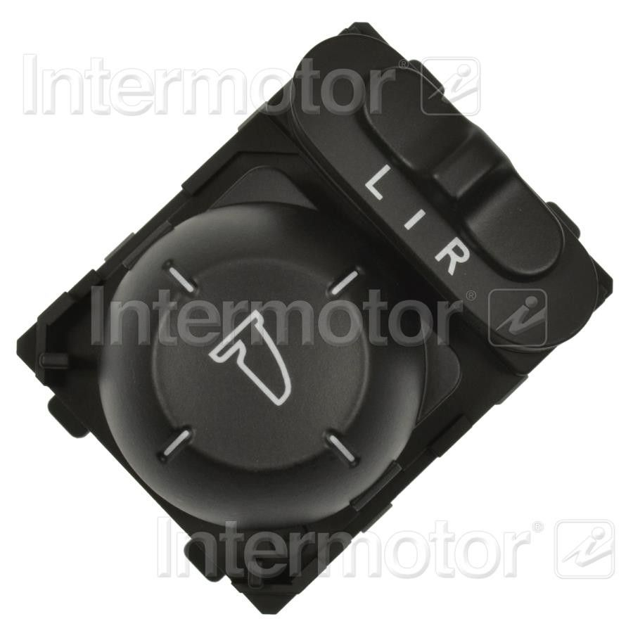 Door Remote Mirror Switch Replacement (Standard Ignition