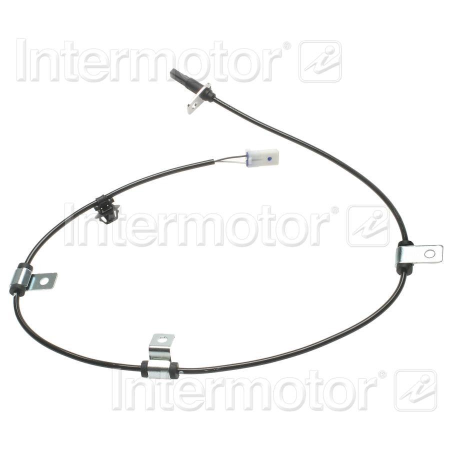 Suzuki Grand Vitara Abs Wheel Speed Sensor Replacement Beck Arnley Wiring Harness 2006 Rear Right Standard Ignition Als1864 Genuine Intermotor Quality