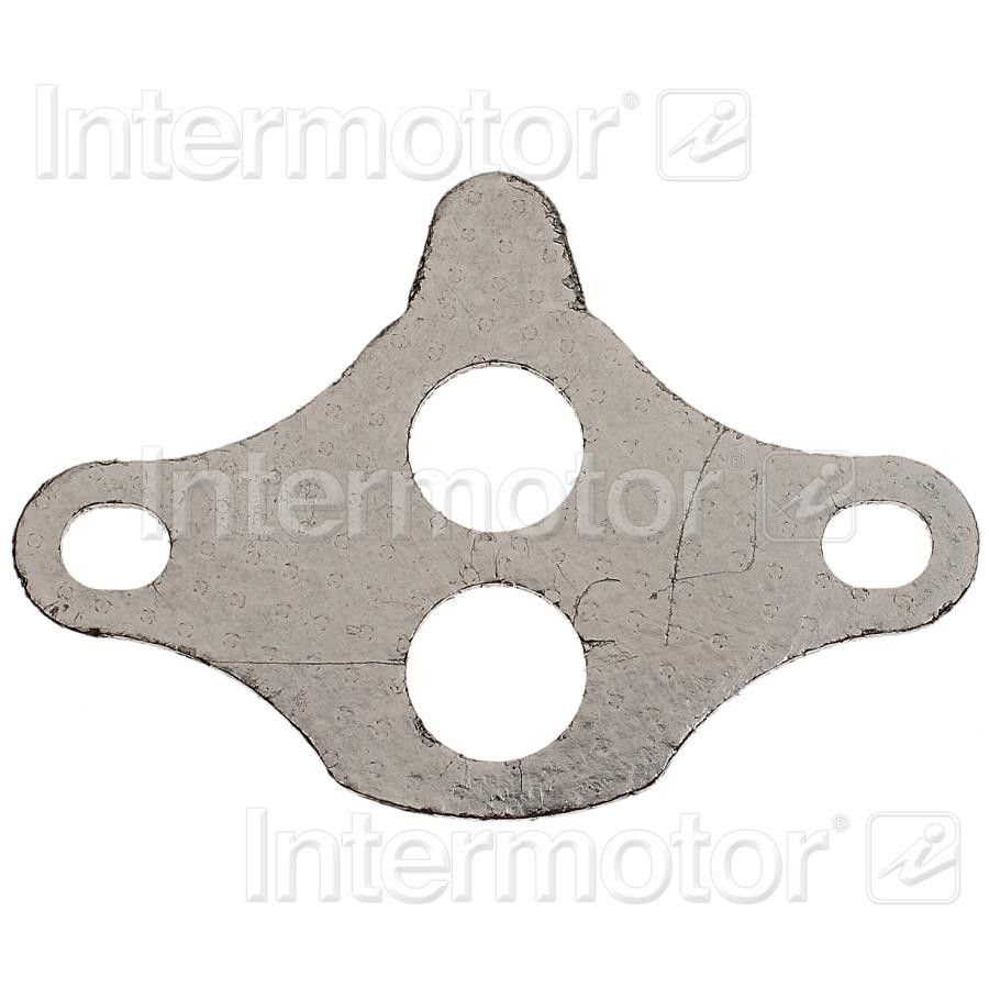 1996 cadillac commercial chassis egr valve gasket standard ignition vg30 w o screen with egr valve