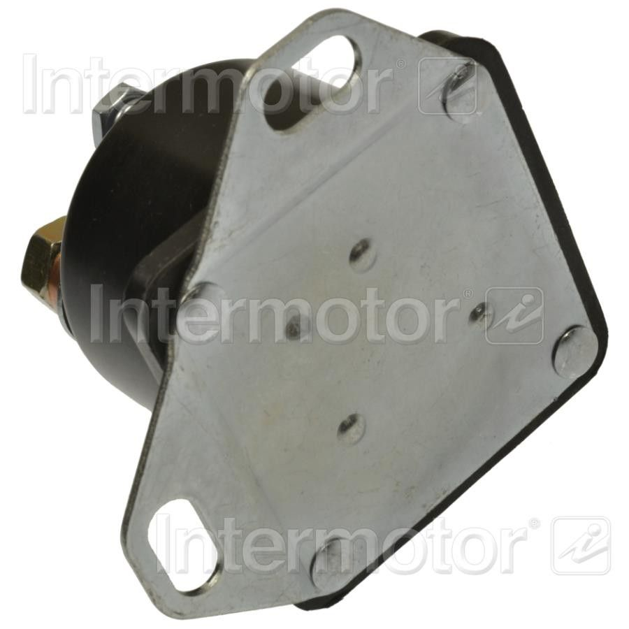 0E39979 1 lincoln town car starter solenoid replacement (standard ignition