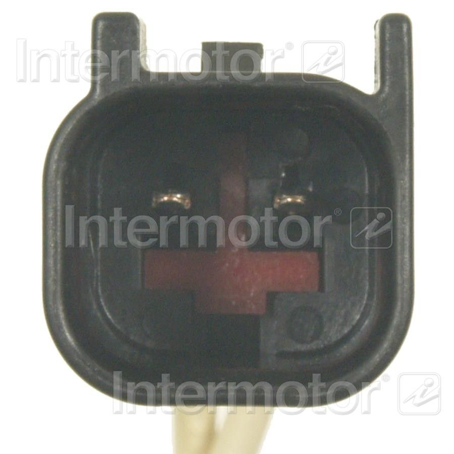 2006 Chevrolet HHR Engine Wiring Harness Connector (Standard Ignition  S-1311) Black 2 Term. Male .