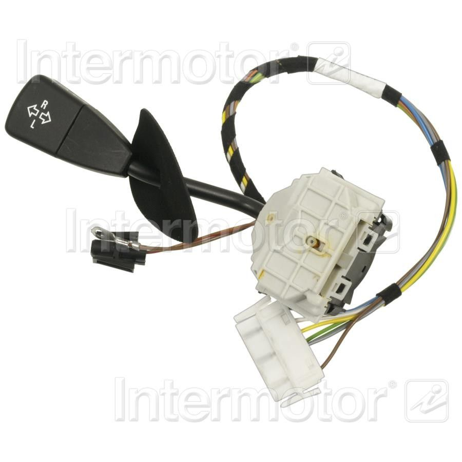 Bmw 325i Headlight Dimmer Switch Replacement Standard Ignition 1995 6 Cyl 25l Cbs 1921 W O Trip Computer Controls To 1 95 Genuine Intermotor Quality