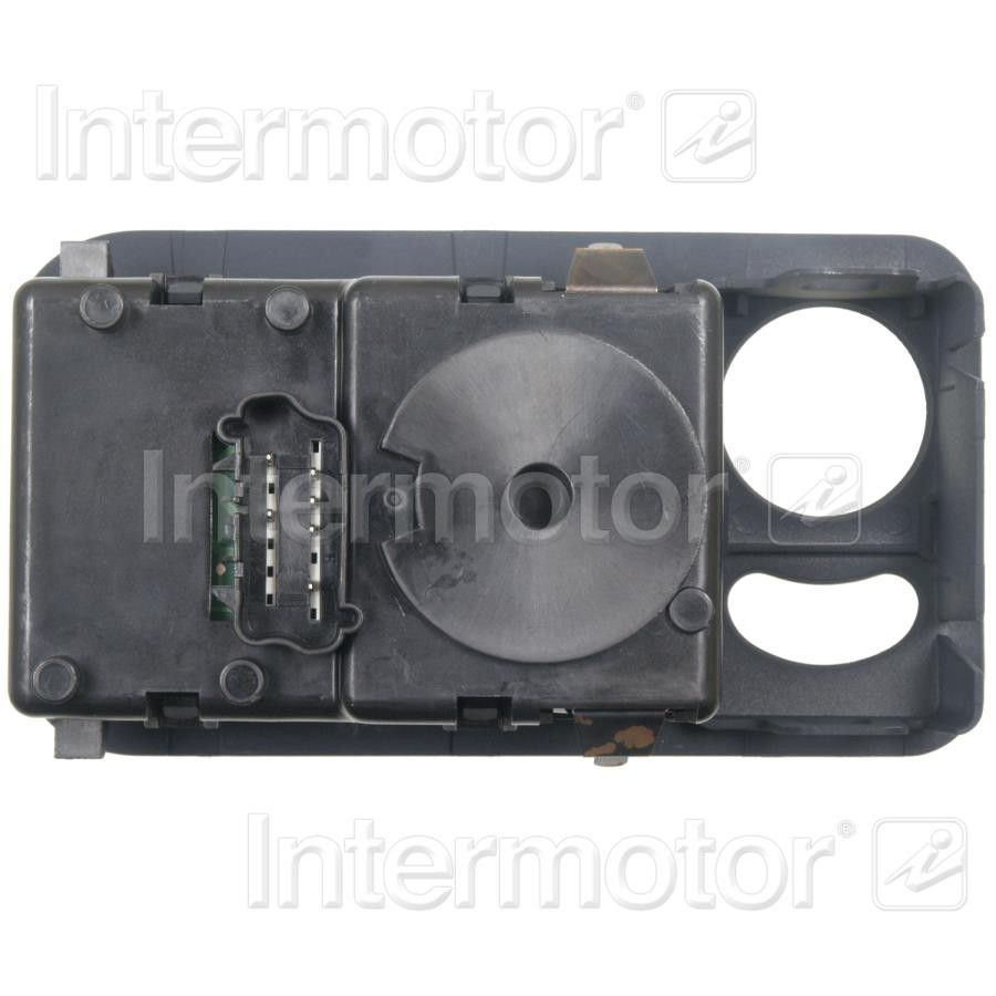 2005 Dodge Caravan Headlight Switch Replacement 2001 Standard Ignition Hls 1099 W O Auto
