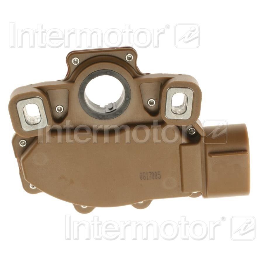Ford F-150 Neutral Safety Switch Replacement (Dorman