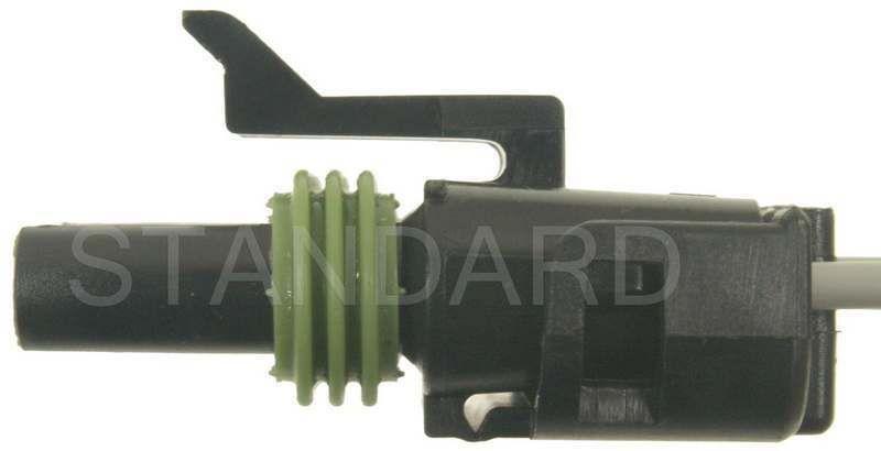 gmc savana 3500 body wiring harness connector replacement (dorman2004 gmc savana 3500 body wiring harness connector (standard ignition s 1136) black finish 4 term female