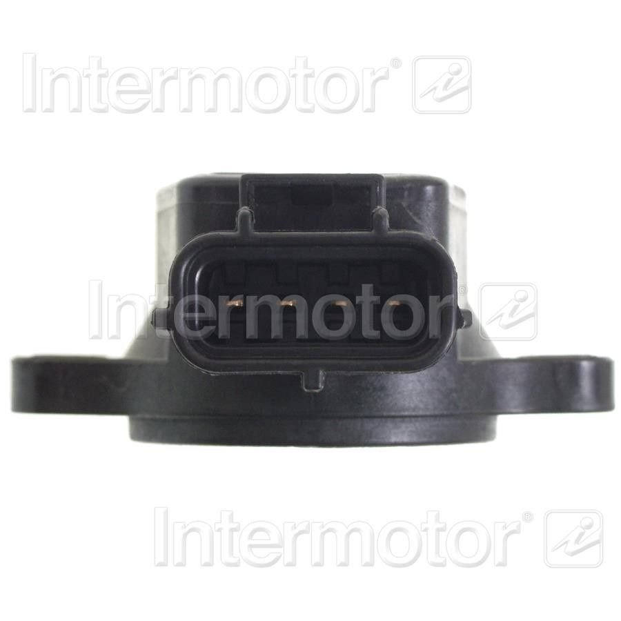 Lexus Is300 Throttle Position Sensor Replacement Aisan Beck Arnley Accelerator Pedal 2001 Standard Ignition Th391 Genuine Intermotor Quality