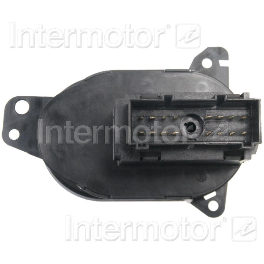 2005 Ford Focus Headlight Switch Standard Ignition Hls 1120 W O Fog Lights