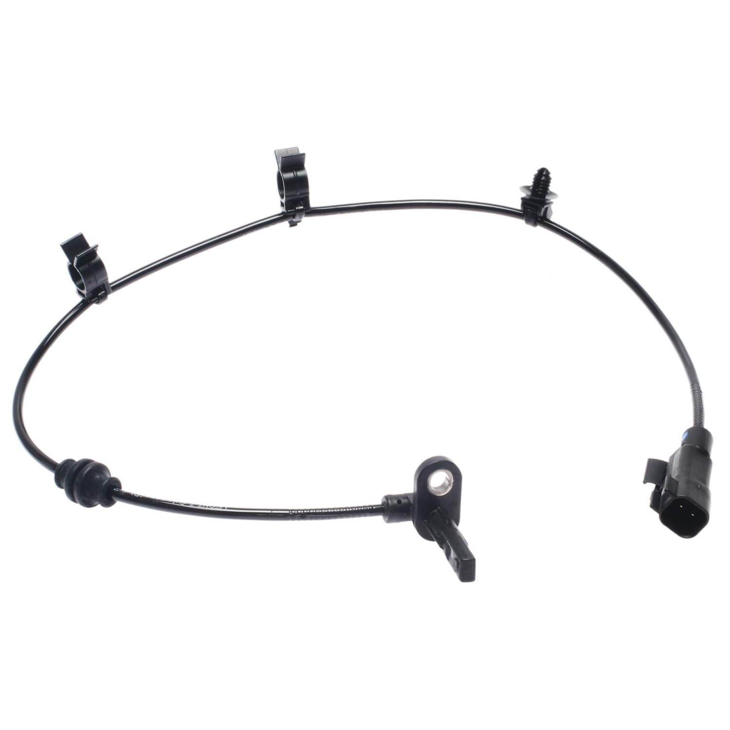 ABS Wheel Speed Sensor Rear-Left//Right Standard ALS2598