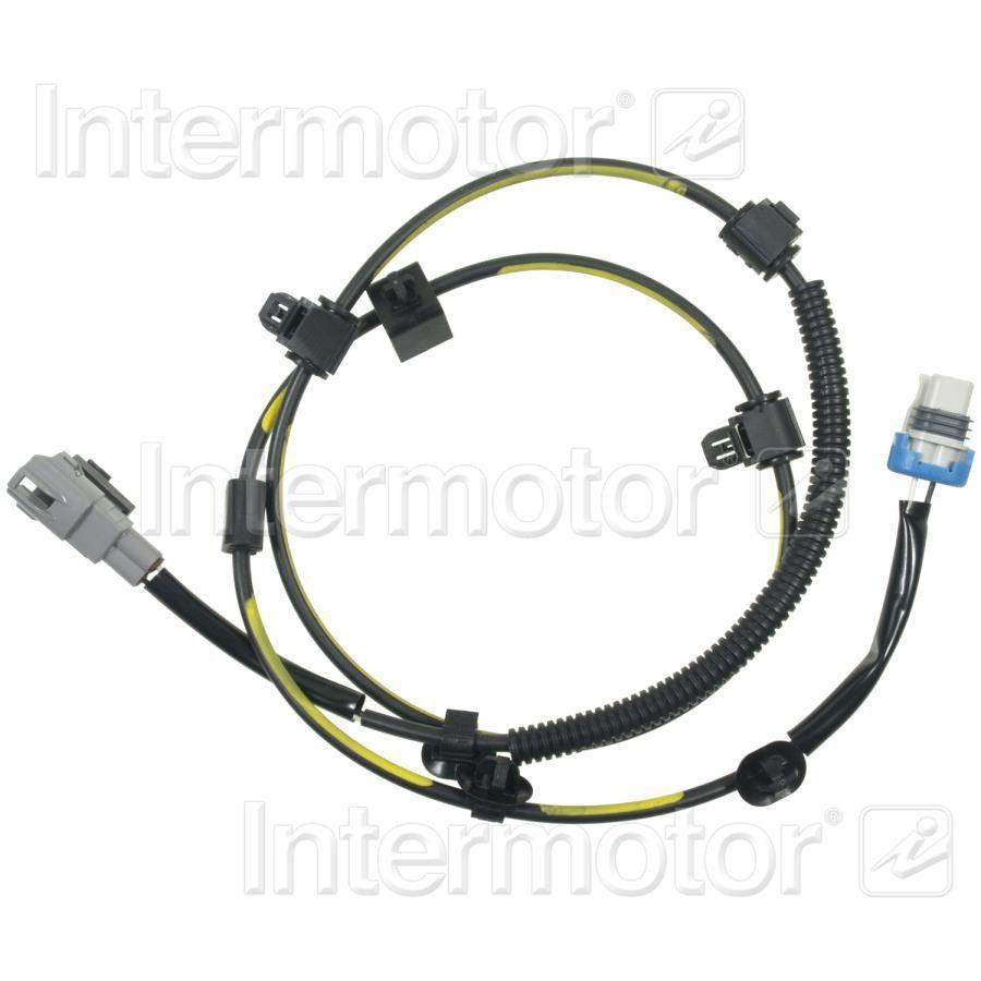 1B8C58C 1 toyota sienna abs wheel speed sensor wiring harness replacement toyota sienna wiring harness at eliteediting.co