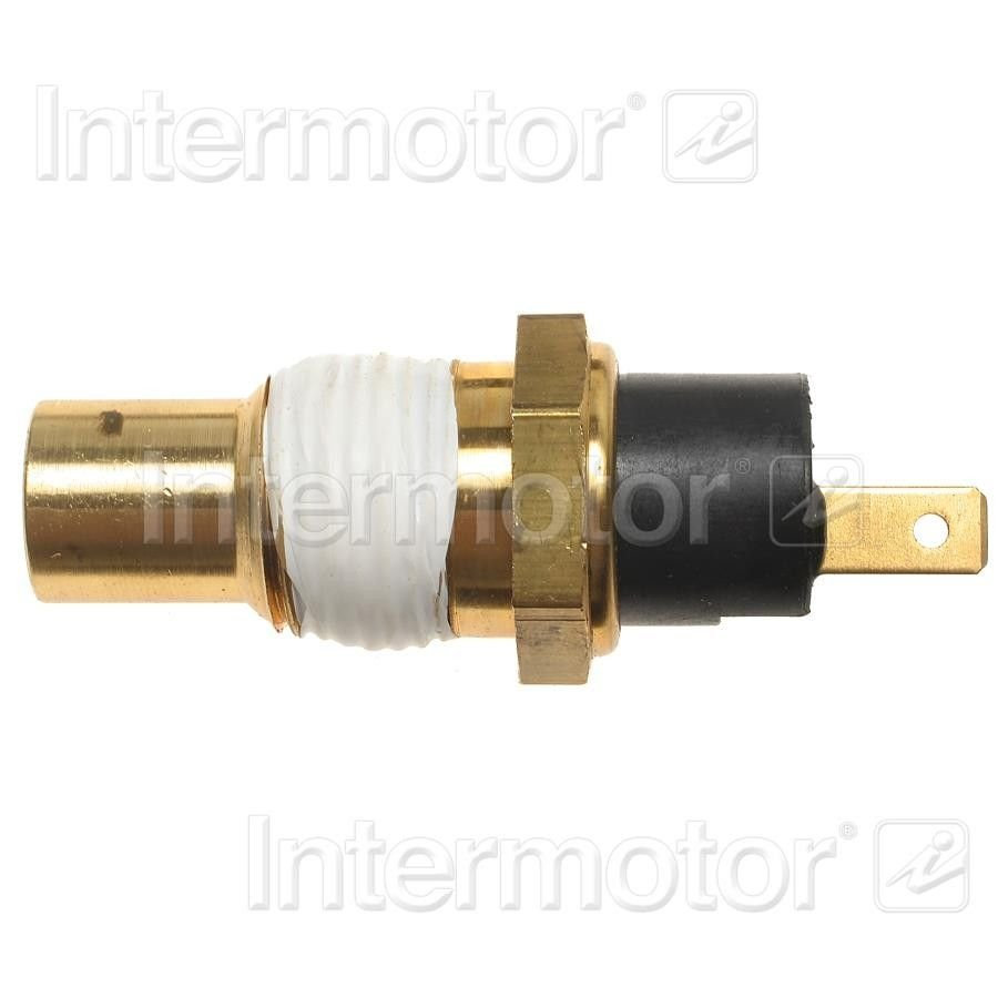 Pontiac Lemans Engine Coolant Temperature Switch Replacement 1975 Standard Ignition Ts 50