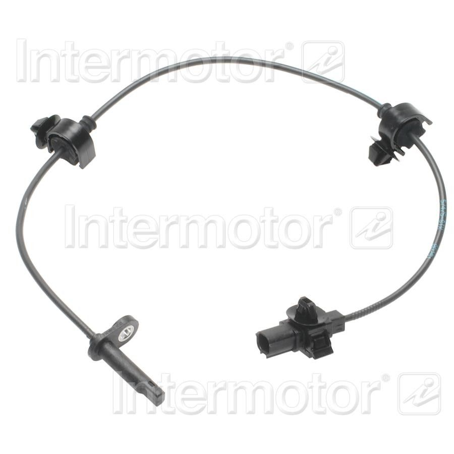 Acura Mdx Abs Wheel Speed Sensor Replacement Beck Arnley Dorman 2012 Wiring Harness Diagram 2007 Rear Left Standard Ignition Als1558 Genuine Intermotor Quality