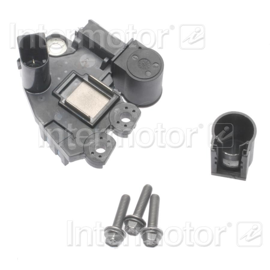 audi a4 voltage regulator replacement bosch huco standard rh go parts com 2004 Audi A4 Owner's Manual Audi A4 Manual Transmission