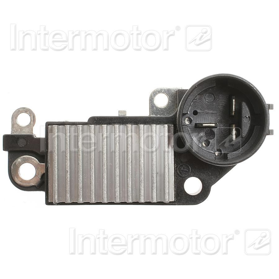 Isuzu Pickup Voltage Regulator Replacement Standard Ignition Go 1992 Engine 6 Cyl 31l Vr 564 Genuine Intermotor Quality
