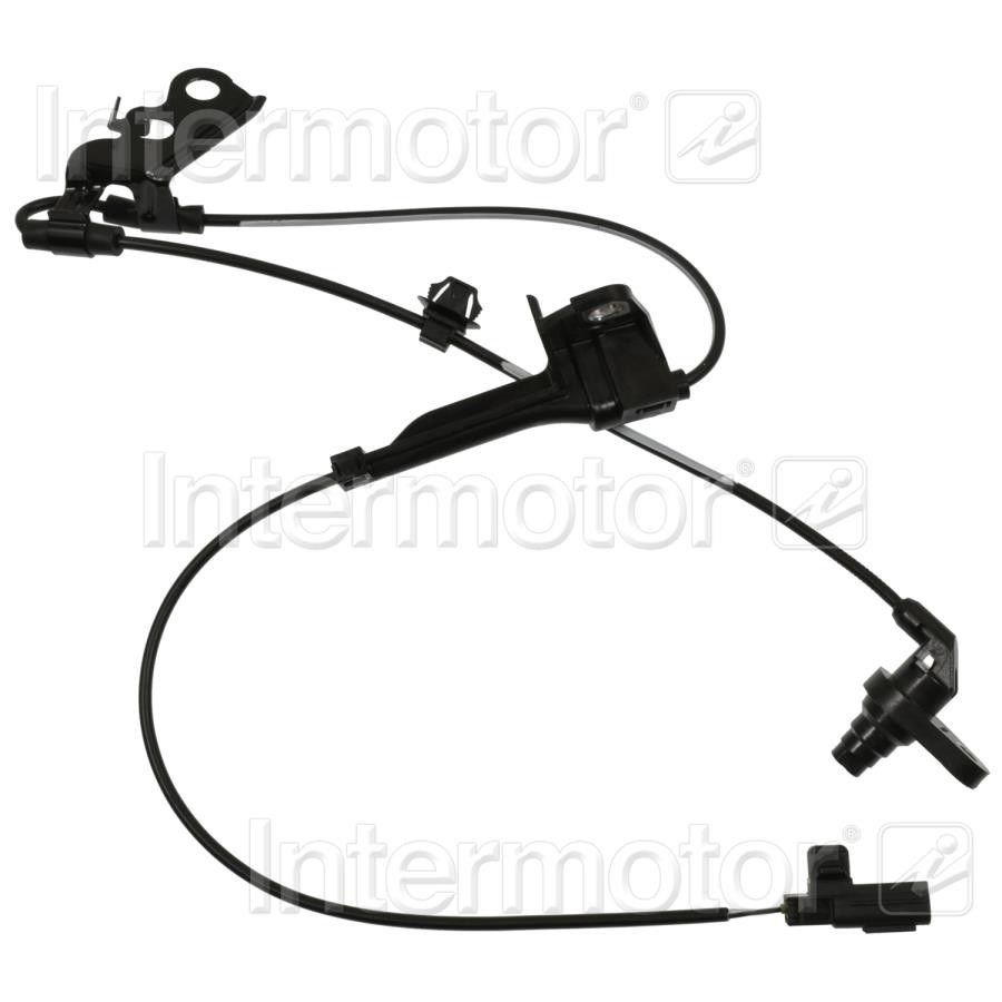 Toyota Corolla Abs Wheel Speed Sensor Replacement Beck Arnley 2010 Parts Diagram Wiring Front Left Standard Ignition Als2315 Built In Us Genuine Intermotor Quality