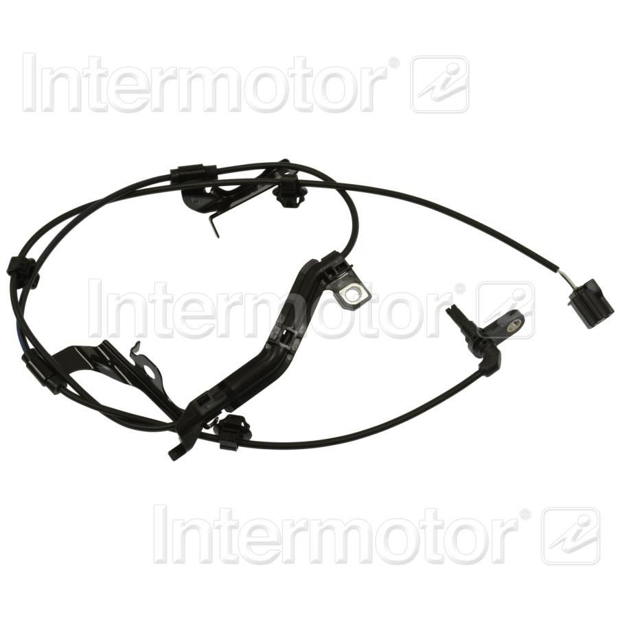 ABS Wheel Speed Sensor Front Right Holstein 2ABS0477 fits 2004 Toyota Prius