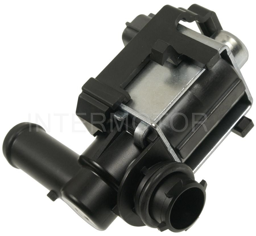 How To Replace A Vent Solenoid 2012 Nissan Murano