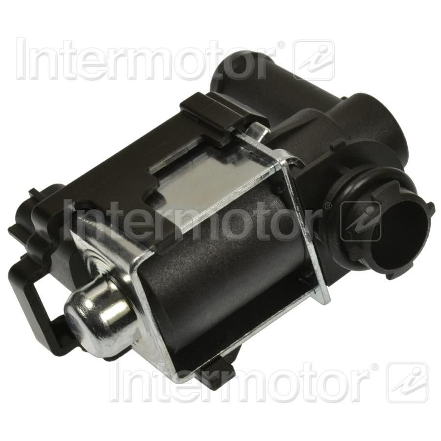 Nissan Frontier Vapor Canister Vent Solenoid Replacement