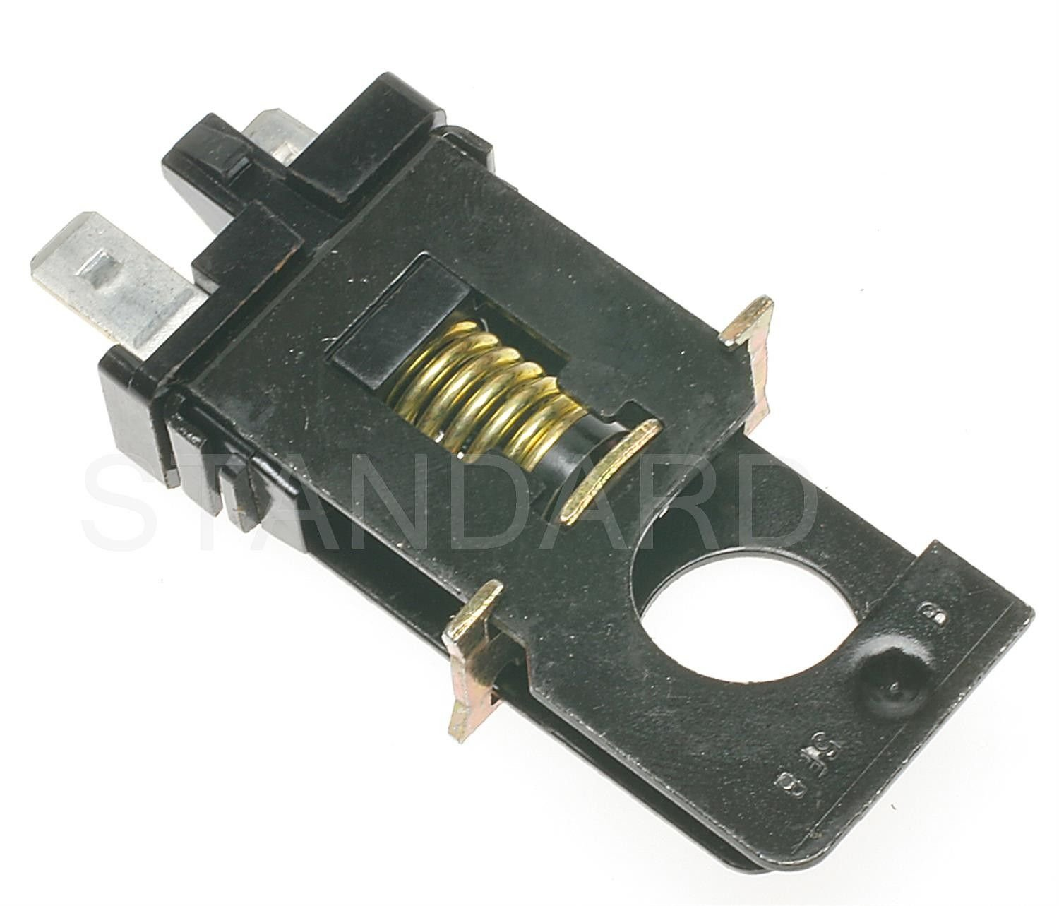 Ford E-350 Econoline Brake Light Switch Replacement