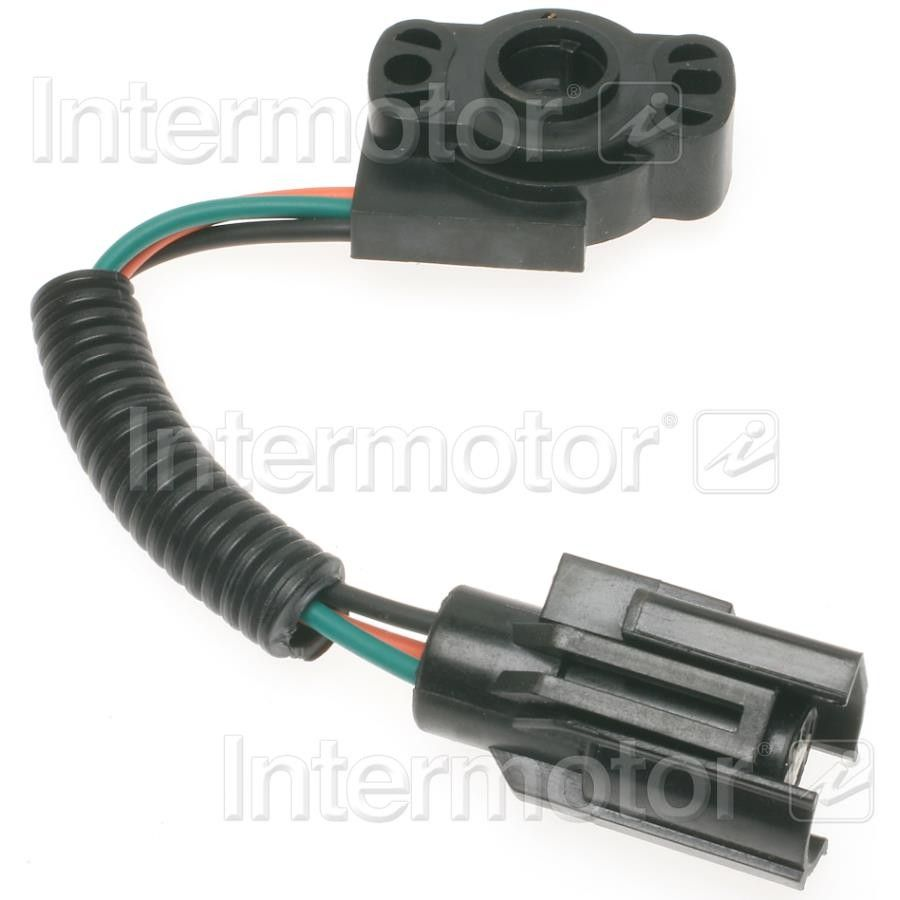 2000 mustang gt tps wiring best wiring library1985 ford mustang throttle position sensor 6 cyl 3 8l (standard ignition th66)