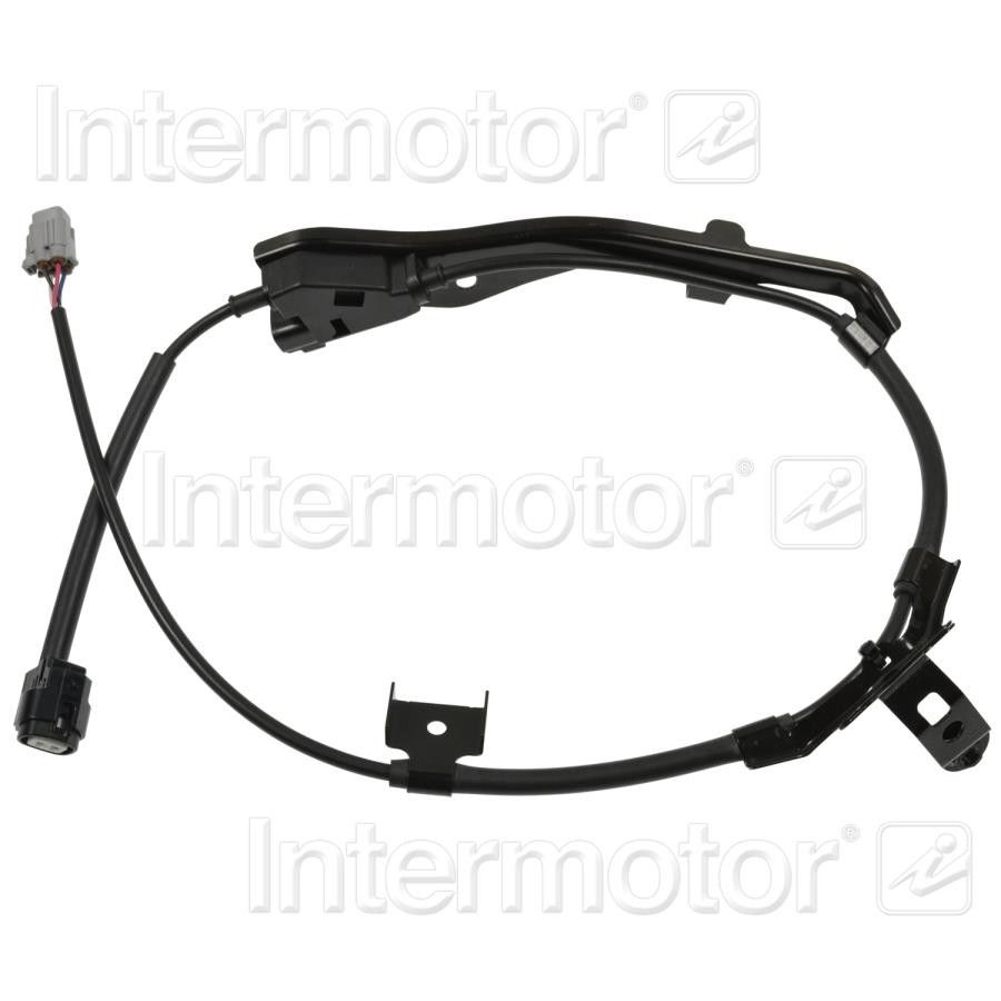 Lexus Ls430 Abs Wheel Speed Sensor Wiring Harness Replacement Radiator 2004 Front Right Standard Ignition Alh49 Genuine Intermotor Quality