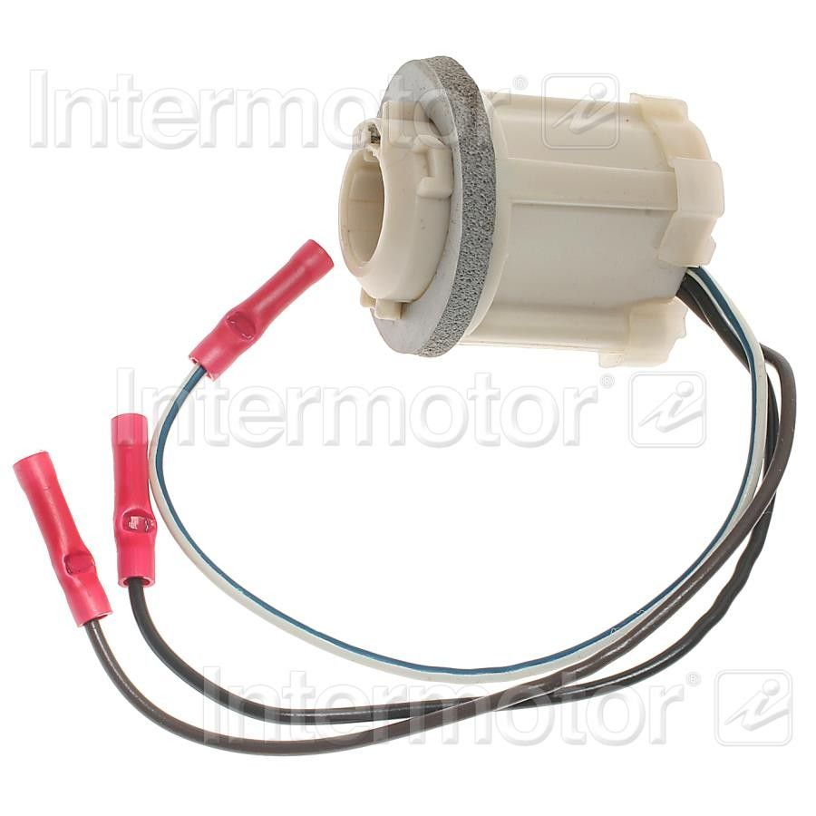 Ford Mustang Parking Light Bulb Socket Replacement Dorman 1980 Wiring Standard Ignition S 531