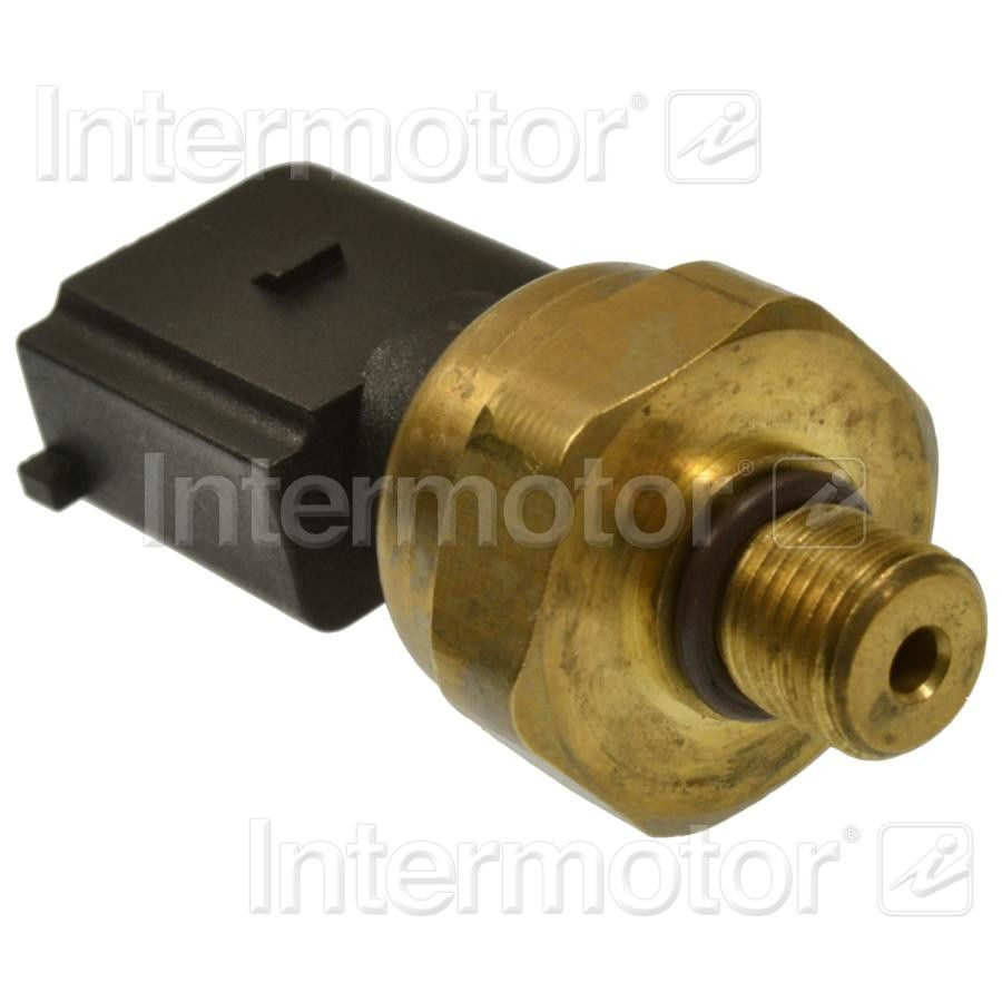 Fuel Pressure Sensor Replacement (Bosch, Dorman, Febi