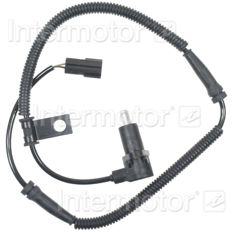 Kia Sorento Abs Wheel Speed Sensor Replacement Auto 7 Beck Arnley 2004 Wiring Harness Front Right Standard Ignition Als873 Genuine Intermotor Quality