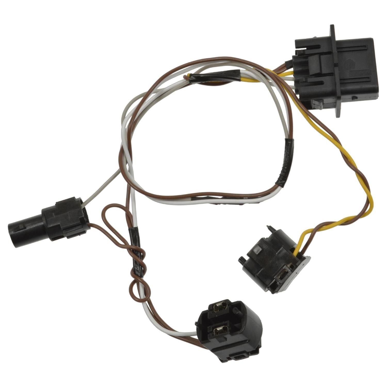 Headlight Wiring Harness Replacement Standard Ignition