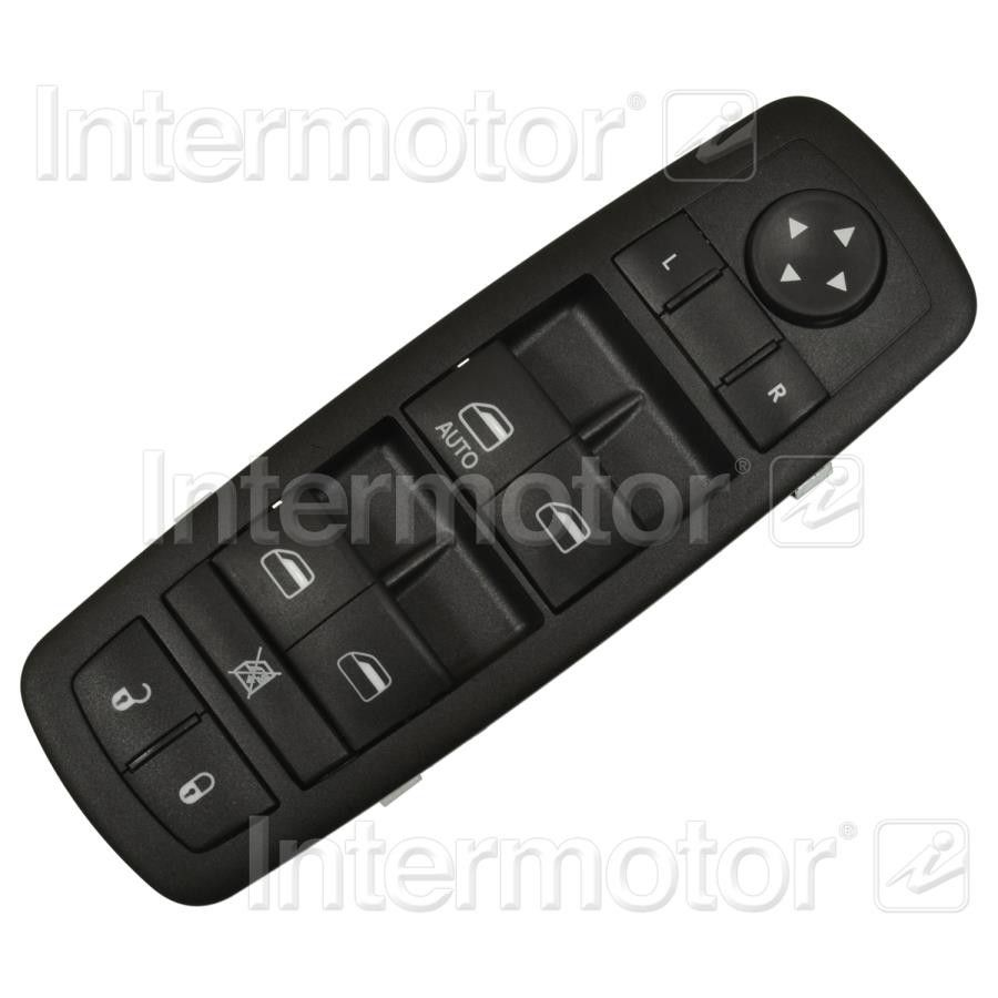 Dodge Journey Door Window Switch Replacement (ACI Window