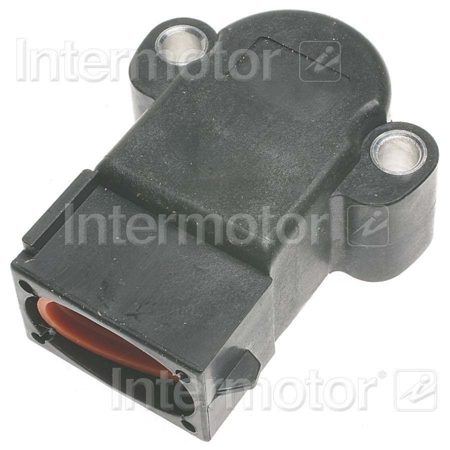 Throttle Position Sensor Ford Bronco: Throttle Position Sensor Replacement (ACDelco, Aisan, Auto