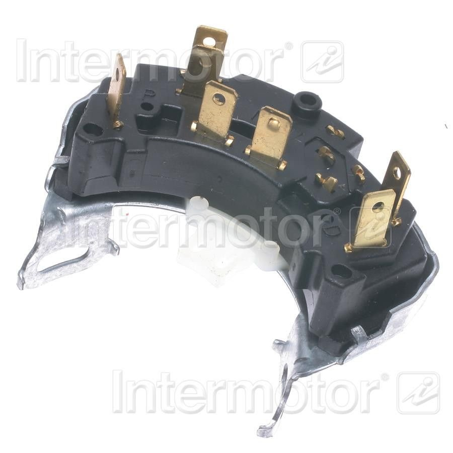 Neutral Safety Switch Replacement Acdelco Apa Uro Parts Auto 7 1964 Ford 1969 Buick Electra Standard Ignition Ns 14 With Turbo Hydramatic Column Shift