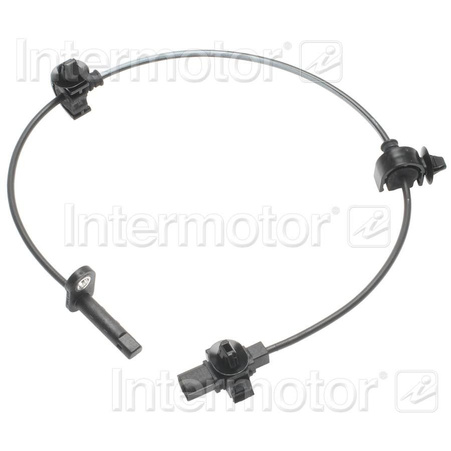 Acura Mdx Abs Wheel Speed Sensor Replacement Beck Arnley Dorman 2008 Wiring Diagram Rear Right Standard Ignition Als1556 Genuine Intermotor Quality