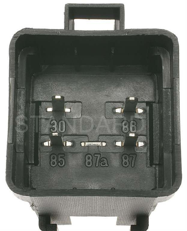 trunk lid release relay replacement genuine standard. Black Bedroom Furniture Sets. Home Design Ideas