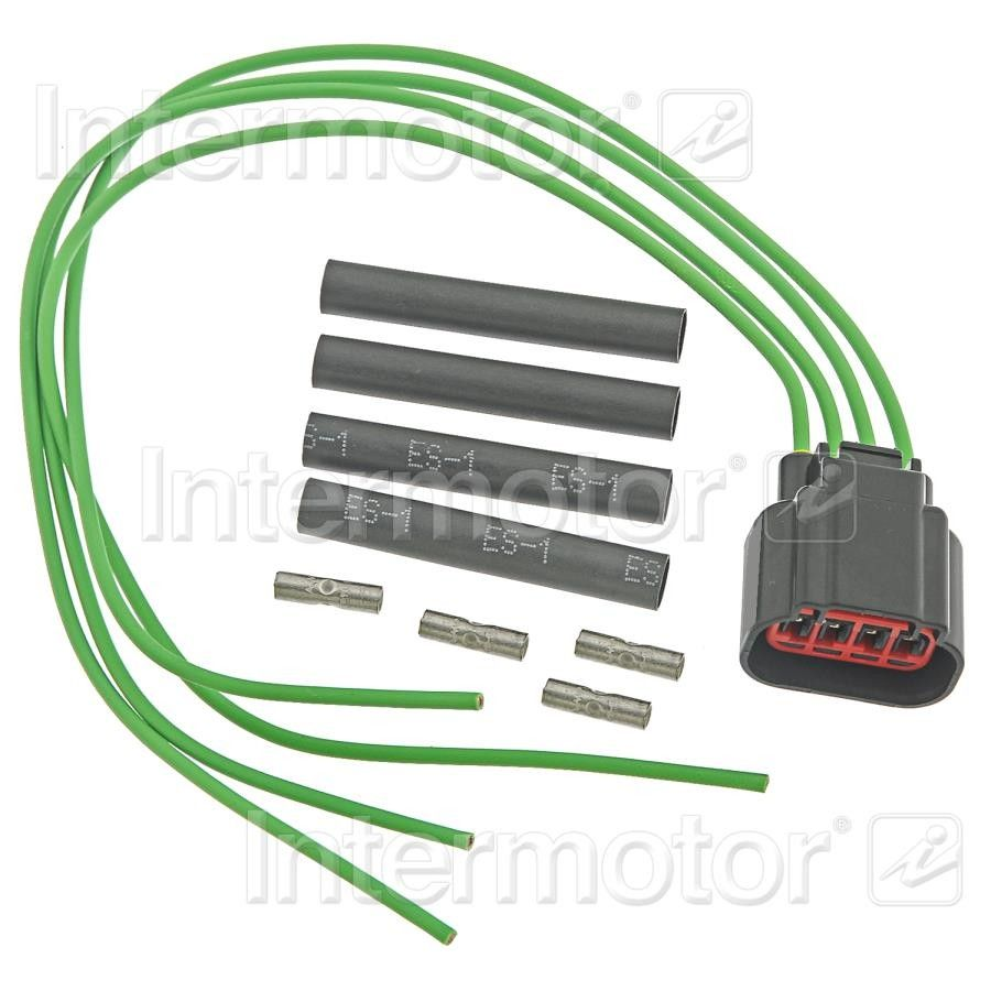 3-Wire Ignition Coil Dorman # 85121 Electrical Harness