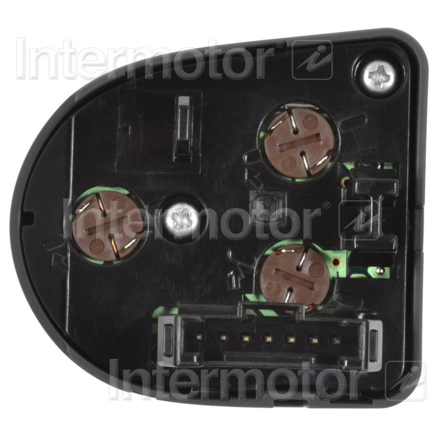 Chevrolet Cobalt Steering Wheel Audio Control Switch
