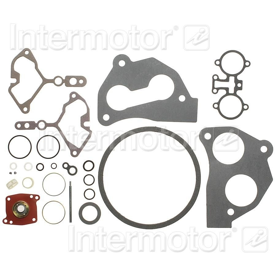 Chevrolet S10 Fuel Injection Throttle Body Repair Kit