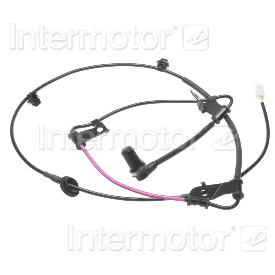 Mitsubishi Eclipse Abs Wheel Speed Sensor Replacement Beck Arnley 2000 Wiring Harness 2007 Rear Right Standard Ignition Als1822 Genuine Intermotor Quality