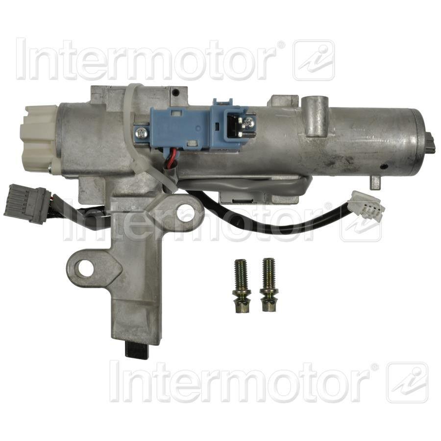2006 Nissan Maxima Ignition Switch Standard Us 1177 Genuine Intermotor Quality