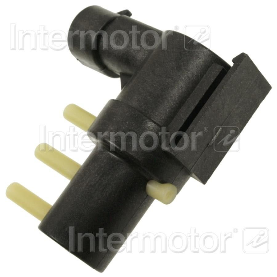 Dodge Ram 1500 Vapor Canister Purge Solenoid Replacement